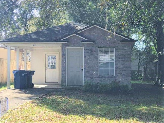 Investment Home in the Arlington area of Jacksonville