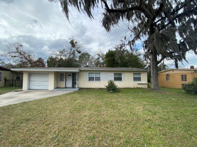 North Jacksonville Investment Property