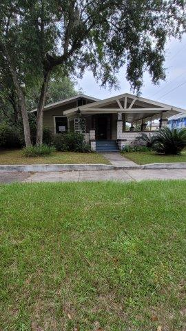 Springfield Investment Property Jacksonville